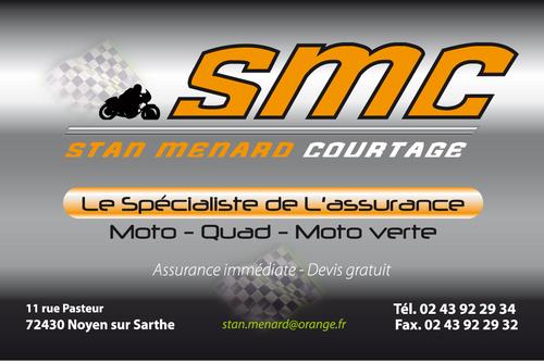 SMC - STAN MENARD COURTAGE