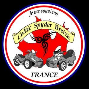 Celtic Spyder Breizh